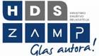 zamp-hds-logo