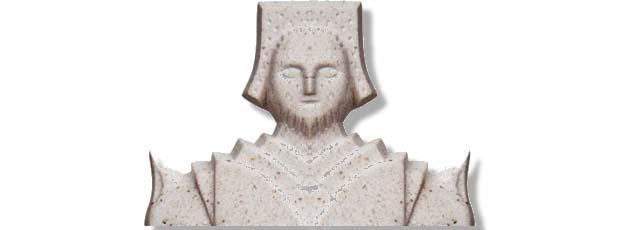 porin-statua