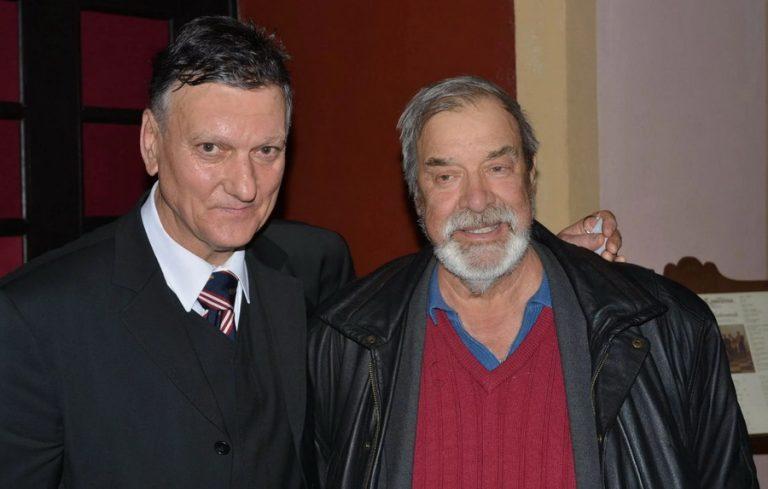 Autorska večer Kreše Magdića u spomen Jakši